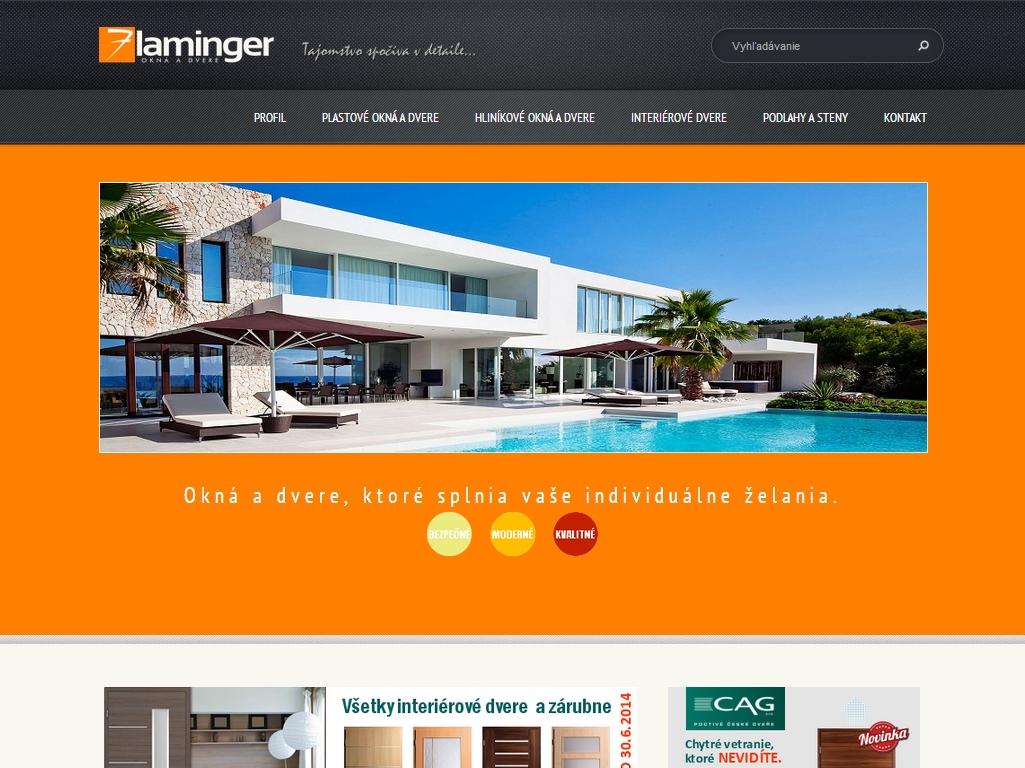 Flaminger リフォーム会社